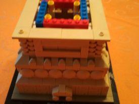 LEGO-Architecture-Freiheitsstatue-21042-Aufbau-2