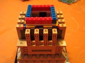 LEGO-Architecture-Freiheitsstatue-21042-Aufbau-3