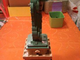 LEGO-Architecture-Freiheitsstatue-21042-Aufbau-6