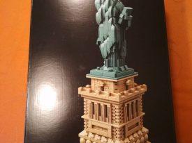 LEGO-Architecture-Freiheitsstatue-21042-Box