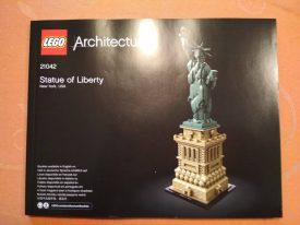 LEGO-Architecture-Freiheitsstatue-21042-Handbuch