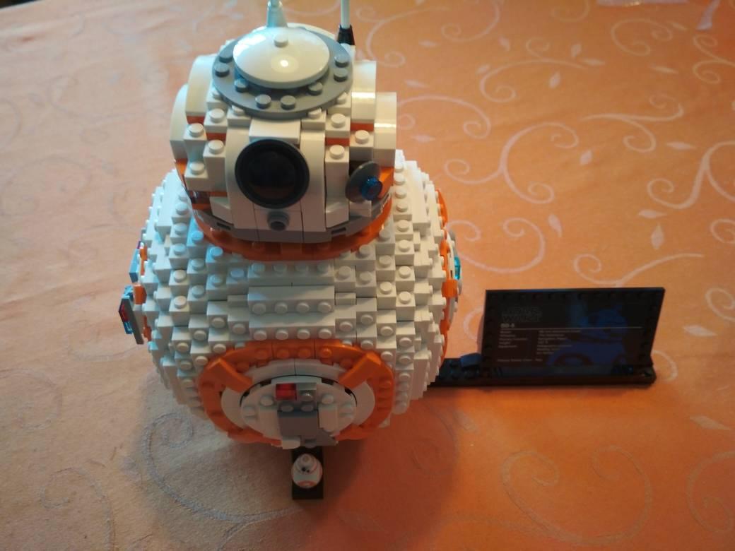 LEGO-Star-Wars-BB-8-75187-fertiges-modell