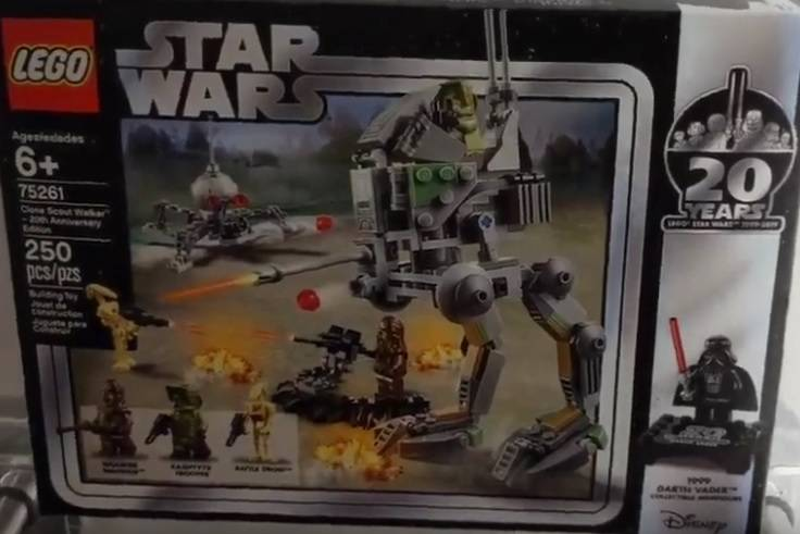 LEGO-Star-Wars-Clone-Scout-Walker-20th-Anniversary-Edition-75261