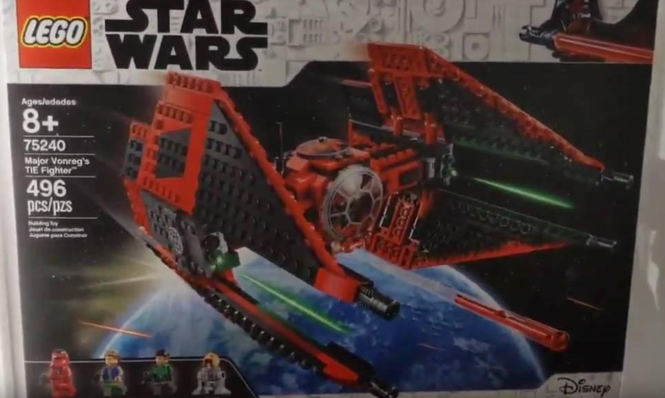 LEGO-Star-Wars-Major-Vonregs-TIE-Fighter-75240