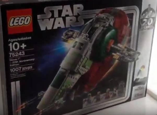 LEGO-Star-Wars-Slave-I-20th-Anniversary-Edition-75243