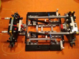 Lego-Technic-42096-Porsche-911-RSR-Aufbau-4