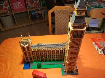 LEGO-Creator-Expert-Big-Ben-10253-fertiges-Modell-2
