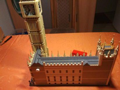 LEGO-Creator-Expert-Big-Ben-10253-fertiges-Modell-4