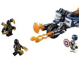 LEGO-Marvel-Super-Heroes-Captain-America-Outrider-Attacke-76123-inhalt