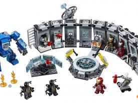 LEGO-Marvel-Super-Heroes-Iron-Mans-Werkstatt-76125-inhalt