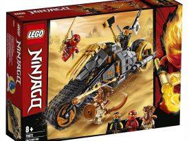 LEGO-Ninjago-70672-Coles-Offroad-Bike-1
