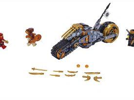 LEGO-Ninjago-70672-Coles-Offroad-Bike-2