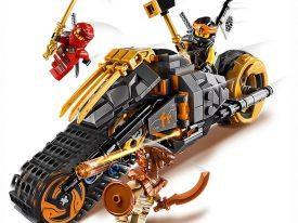 LEGO-Ninjago-70672-Coles-Offroad-Bike-3